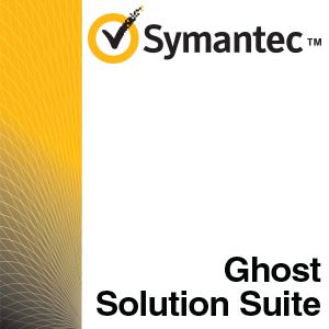 Symantec Ghost Solution Suite - ( v. 2.5 )