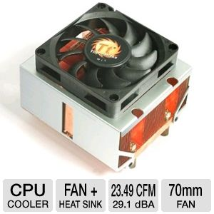 Thermaltake CL-P0303 CPU Cooler for Intel Xeon