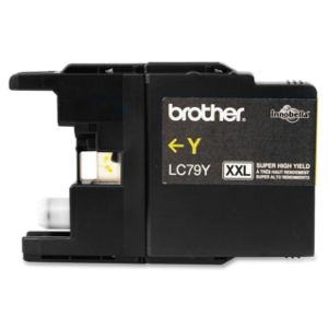 Brother Innobella High Yield Ink Cartridge - LC79Y