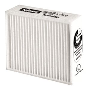 Fellowes Clear Air Fine Dust Filter Large �8025301