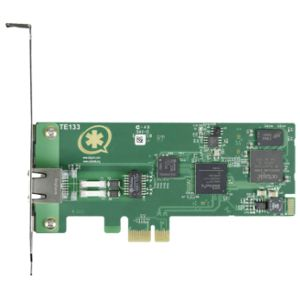 Digium Digital Telephony Interface Card - 1TE133F