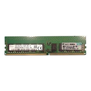 HPE - DDR4 - 16 GB - DIMM 288-pin