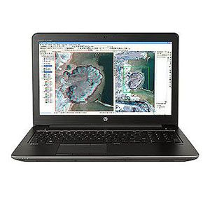 HP ZBook 15 G3 Core i7 8GB 256 SSD Laptop