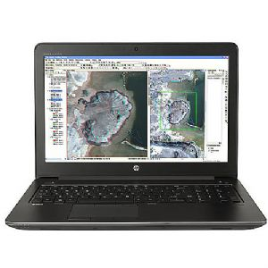 HP ZBook 15 G3 Xeon 16GB 512GB Mobile Workstation
