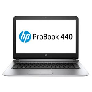 "HP ProBook 440 G3 14"" Notebook - W0S54UT#ABA"