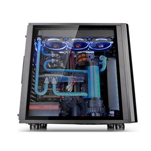 Thermaltake View 31 TG Mid Tower Chassis