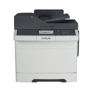 Lexmark CX417de Multifunction Laser Printer