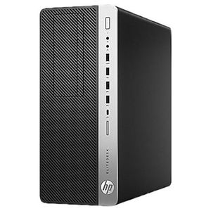 HP Smart Buy EliteDesk 800 G3 Tower Desktop PC