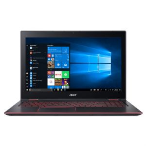 Acer Nitro 5 Spin NP515-51-80XS 2-in-1 Notebook PC