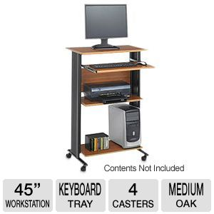 Safco Products Muv  Stand-up Workstation