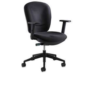 Rae Task Chair, Black