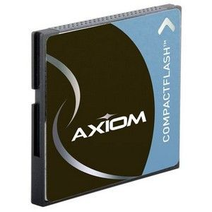 Axiom - flash memory card - 128 MB - C