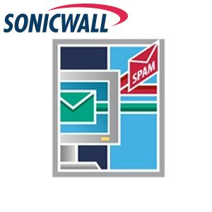 SonicWALL Comprehensive Anti-Spam Service for NSA
