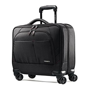 Samsonite� Xenon 2 Spinner Mobile Office
