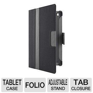 Belkin Professional Folio with Stand and Screen