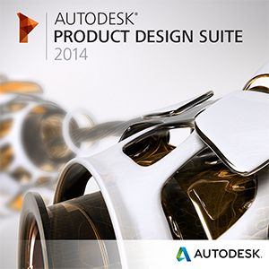 Autodesk Product Design Suite Ultimate 2014 - New