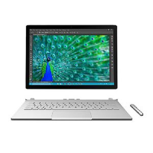 Microsoft Surface Book 2-in-1 Laptop PC