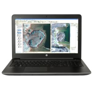 HP ZBook 15 G3 Mobile Workstation - V2W05UT#ABL