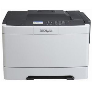 Alternate view 1 for Lexmark CS410dn Color Printer 28D0050