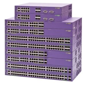 Extreme Networks Summit X440 switch - 16505