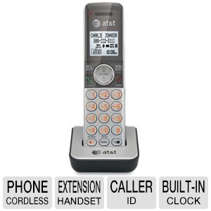 AT&T® CL80101 Additional Handset for CL8