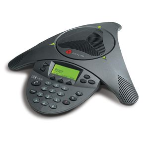 Polycom Sound Station VTX 1000 Conference Phone