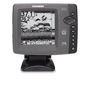 Humminbird 407380-1 718 Fishfinder