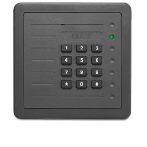 HID ProxPro 5355 Card Reader/Keypad Access Device