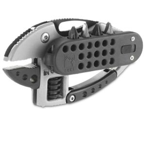 CRKT Guppie 9070 Multipurpose Tool