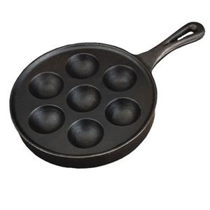 Camp Chef Cast Iron Aebleskiver