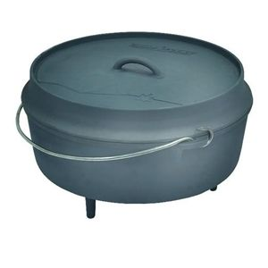 "Camp Chef 12"" Aluminum Dutch Oven"