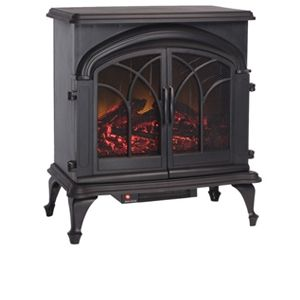 Well Traveled Living Electric Fireplace Stove