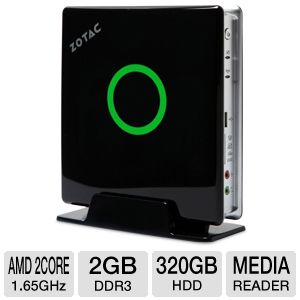 ZOTAC ZBOX-AD04-PLUS-U ZBOX AD04 Plus Mini PC