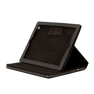Justin 10� tablet case with built-in 11,600 mAh ba