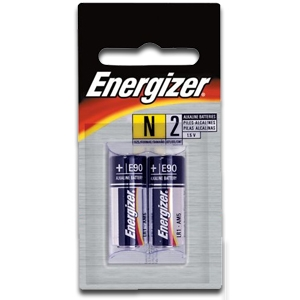 Energizer E90BP2 N Alkaline Battery