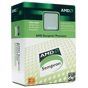 AMD Sempron 64 3400+ 2.0GHz Retail