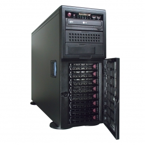 Systemax Mission Pro Convertible BTO Custom Server
