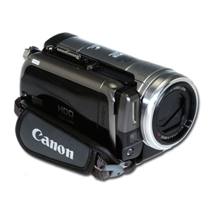 Canon HG10 High Definition HardDrive Camcorder