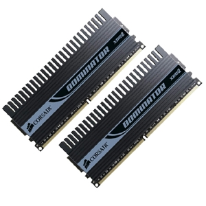Corsair Dominator 4096MB PC8500 DDR2 Memory