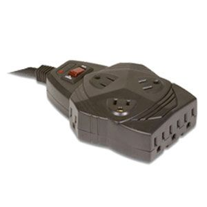 Fellowes 1140 Joules Surge Suppressor