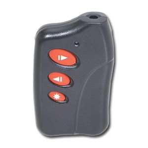 Honeywell PowerPresenter Presentation Remote