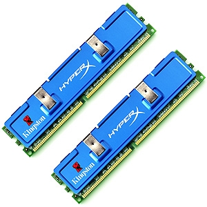 Kingston 1024MB DDR2