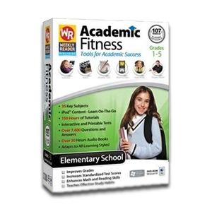 Weekly Reader Academic Fitness Elementary School