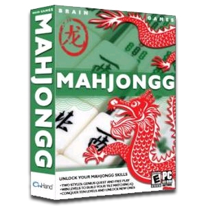 On Hand Brain Games Mahjongg