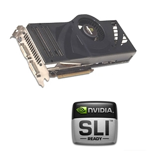XFX GeForce 8800 Ultra 768MB PCIe