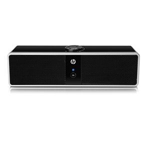 HP WN483AA 2.0 Digital Wired Portable Speaker