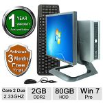 Dell Optiplex 755 All-In-One PC