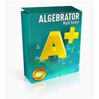 ALGEBRATOR