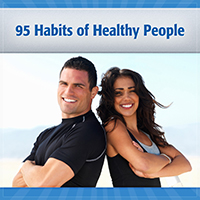 95 HABITS OF HEALTHY AND HAPPY PEOPLE AUDIOBOOK