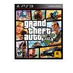 Rockstar Games: Grand Theft Auto V PS 3 Game